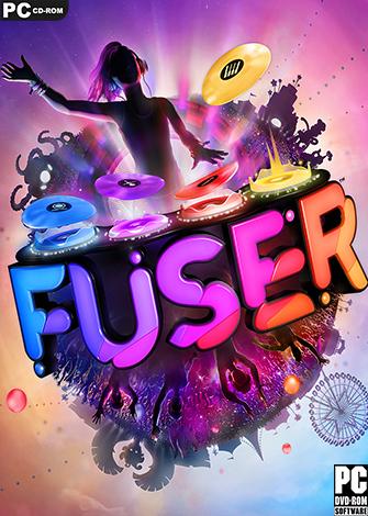 FUSER (2020) PC Full Español