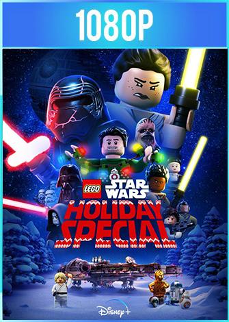 LEGO Star Wars: Especial de las Fiestas (2020) HD 1080p Latino Dual