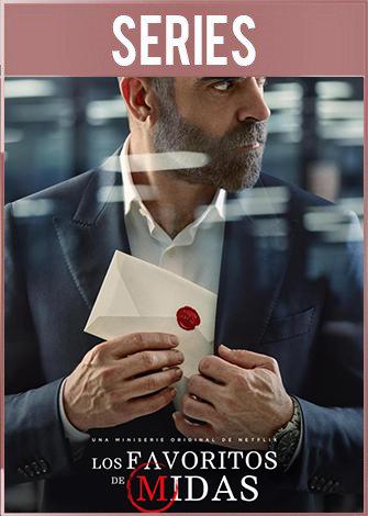 Los Favoritos de Midas Temporada 1 (2020) HD 720p Castellano
