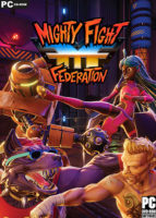 Mighty Fight Federation (2020) PC Full