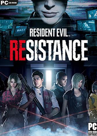 RESIDENT EVIL RESISTANCE (2020) PC Full Español