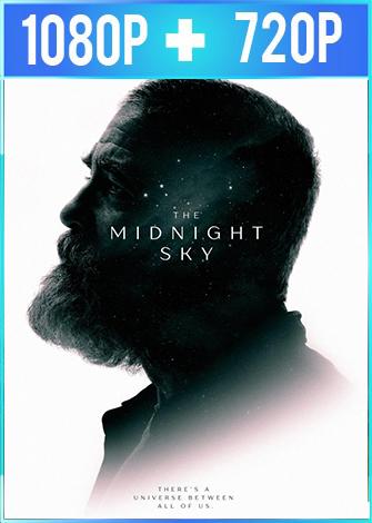 Cielo de medianoche (2020) HD 1080p y 720p Latino Dual