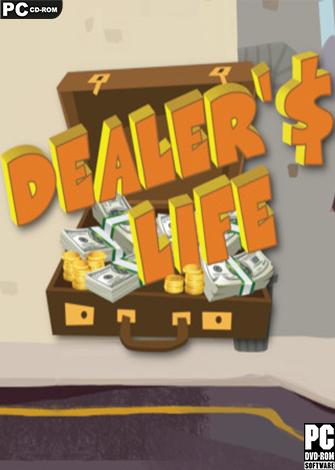 Dealer's Life (2019) PC Full Español Latino