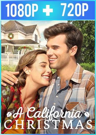 Una Navidad en California (2020) HD 1080p y 720p Latino Dual