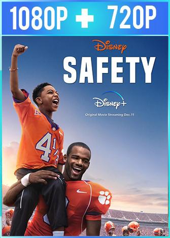 Safety La última línea de defensa (2020) HD 1080p y 720p Latino Dual