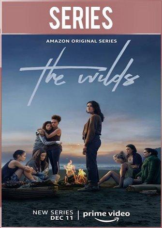 Salvajes [The Wilds] Temporada 1 Completa (2020) HD 720p Latino Dual