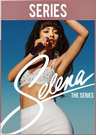 Selena: La serie Temporada 1 (2020) HD 720p Latino Dual