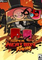 Super Meat Boy Forever (2020) PC Full Español