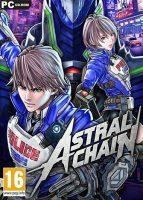 Astral Chain (2019) PC Emulado Español