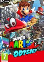Super Mario Odyssey (2017) PC Emulado Español