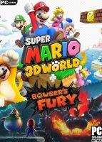 Super Mario 3D World + Bowser's Fury (2021) PC Emulado Español