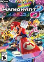 Mario Kart 8 Deluxe (2017) PC Emulado Español