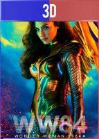 Mujer Maravilla 1984 (2020) 3D SBS Latino Dual