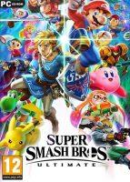 Super Smash Bros. Ultimate (2018) PC Emulado Español