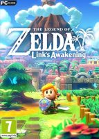 The Legend of Zelda: Link's Awakening (2019) PC Emulado Español