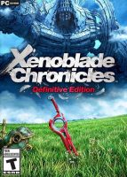 Xenoblade Chronicles: Definitive Edition (2020) PC Emulado Español