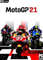 MotoGP 21 (2021) PC Full Español