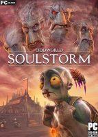 Oddworld: Soulstorm (2021) PC Full Español