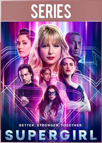 Supergirl Temporada 6 (2021) HD 720p Latino Dual