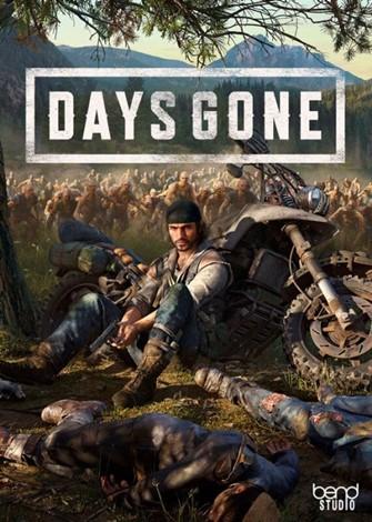 Days Gone (2021) PC Full Español