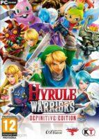 Hyrule Warriors: Definitive Edition (2018) PC Emulado Español
