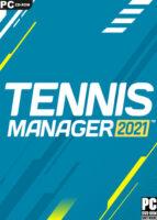 Tennis Manager 2021 (2021) PC Game [Acceso Anticipado]