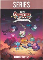 Adventure Time: Distant Lands (2021) Miniserie de TV HD 720p Latino Dual