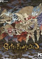 GetsuFumaDen Undying Moon (2021) PC Game Español