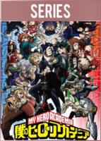 My Hero Academia Temporada 5 (2021) HD 1080p Latino Dual