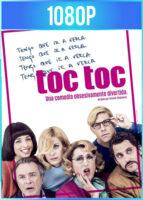 Toc Toc: Una comedia obsesivamente divertida (2017) HD 1080p Latino Dual