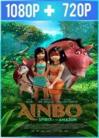 Ainbo: La Guerrera Del Amazonas (2021) HD 1080p y 720p