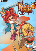 Breaking Gates (2020) PC Game Español