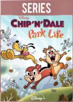 Chip y Dale: La vida en el parque Temporada 1 (2021) HD 720p Latino Dual