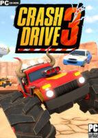 Crash Drive 3 (2021) PC Full Español