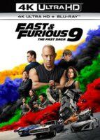 Fast & Furious 9 (2021) 4K Ultra HDR 2160p HEVC Latino Dual