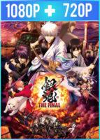 Gintama: The Final (2021) HD 1080p y 720p