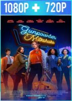 Gunpowder Milkshake (2021) HD 1080p y 720p