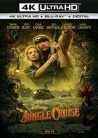 Jungle Cruise (2021) 4K Ultra HDR 2160p HEVC Latino 5.1 Dual