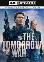 La guerra del mañana (2021) 4K UltraHD 2160p HDR Latino Dual