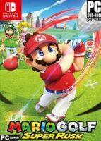 Mario Golf: Super Rush (2021) PC Emulado Español