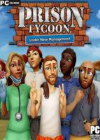 Prison Tycoon: Under New Management (2021) PC Game Español