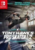 Tony Hawk's Pro Skater 1 + 2 (2021) PC Emulado Español