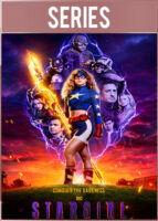 DC's Stargirl Temporada 2 (2021) HD 720p Latino Dual