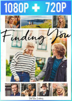 Finding You (2021) HD 1080p y 720p