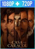 La Casa del Caracol (2021) HD 1080p y 720p Castellano
