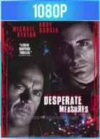 Pacto con la muerte [Desperate Measures] (1997) HD 1080p Latino Dual