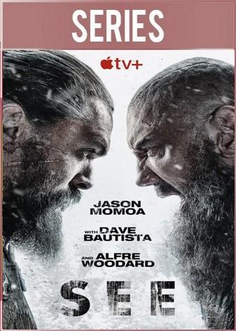 See (Serie de TV) Temporada 2 (2021) HD 720p Latino Dual