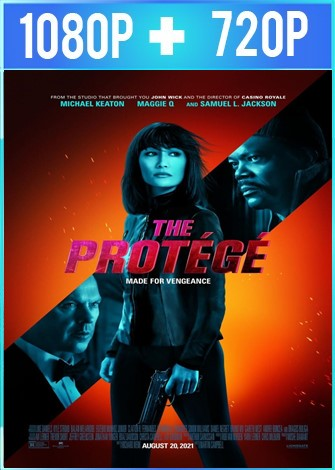 The Protégé (2021) HD 1080p y 720p