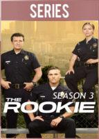 The Rookie Temporada 3 (2021) HD 720p Latino Dual