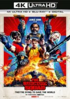 The Suicide Squad 2 (2021) 4K Ultra HDR 2160p HEVC Latino 5.1 Dual